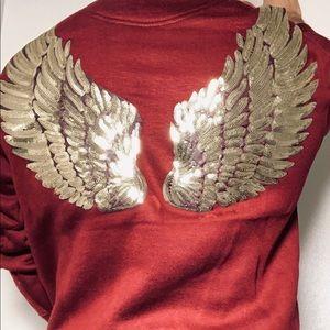 Other - Sweater alas dorada